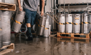 Modern Manufacturing Initiative: Food and Beverage Grant