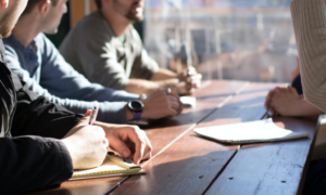 Top tips on getting your business investor ready