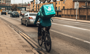Why the Australian gig economy is in the spotlight following Fair Work finding against Deliveroo